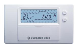 Programator Euroster 2006