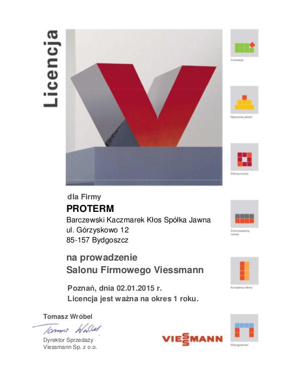 Proterm-Certyfikat33